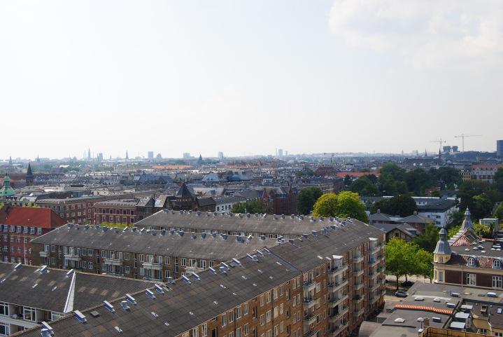 Alquiler en Copenhague