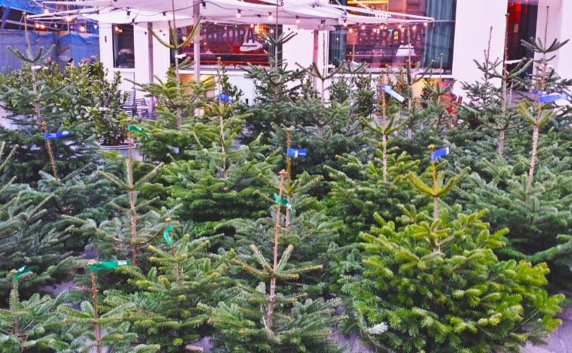Grandes tradiciones navideñas enDinamarca