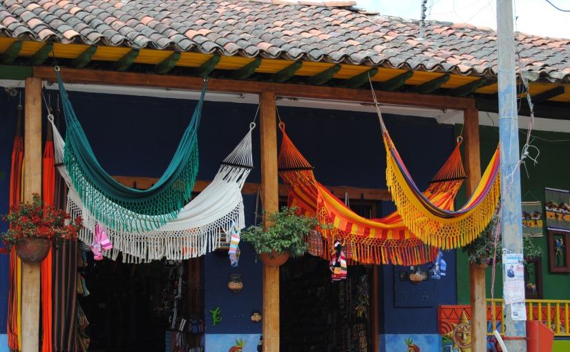 Recordando Colombia