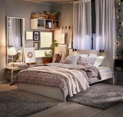 Dormitorios IKEA 2018