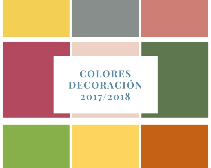 Coloresdecoración20172018