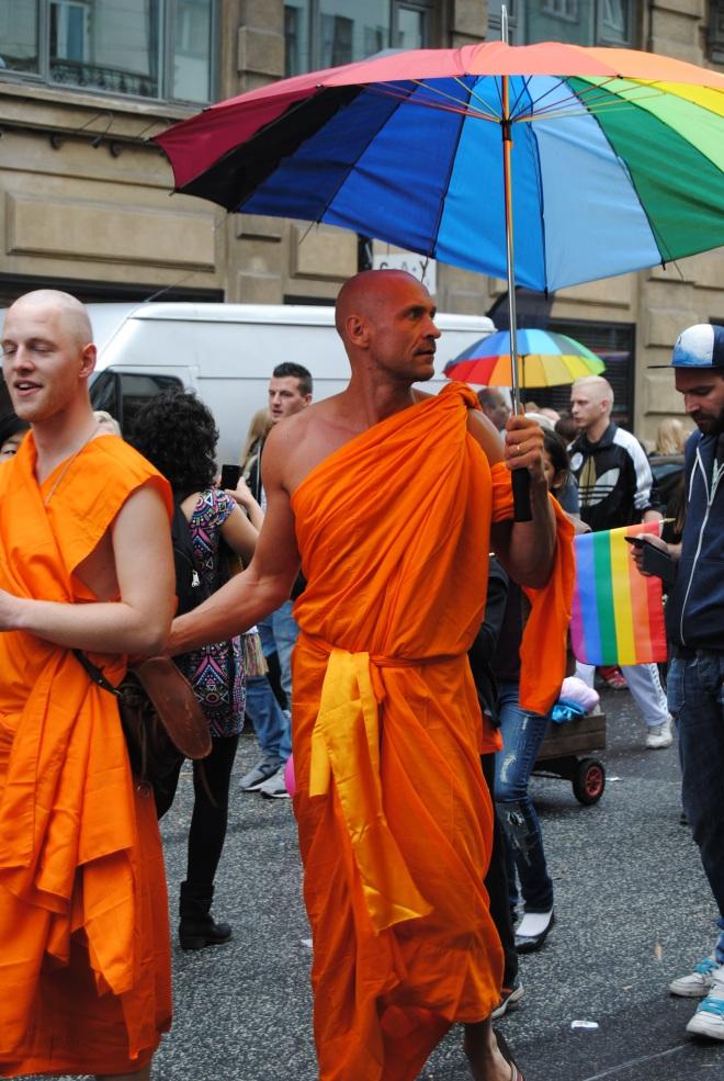 Copenhagen Pride Week 2014