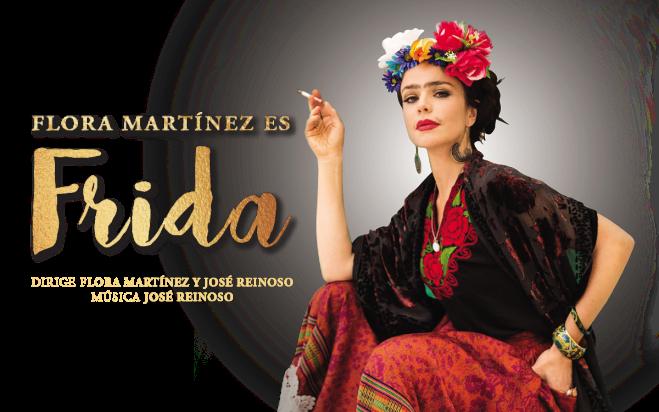 Frida Libre Teatro Nacional