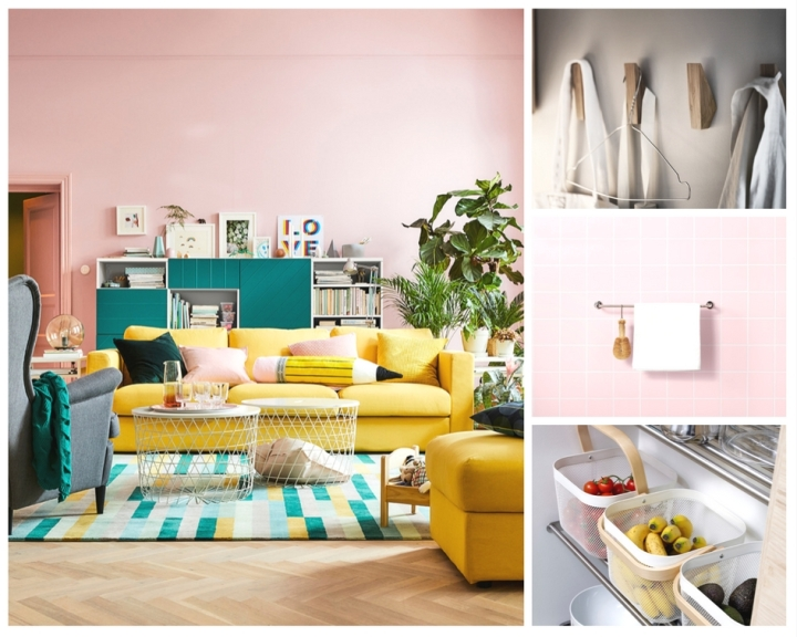 ¡El nuevo catálogo de IKEA ya estáaquí!