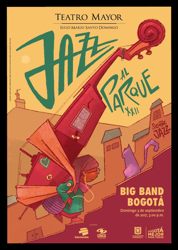 Jazzalparque2017bogotá