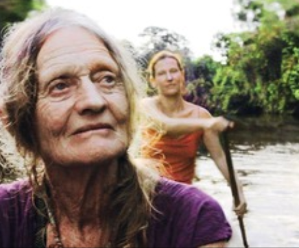 """Últimos días para ver """"Amazona"""" en los cines deBogotá"""