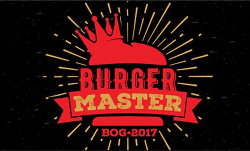 Las 40 mejores hamburguesas de Bogotá a 10.000pesos